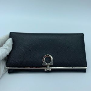 Salvatore Ferragamo long wallet